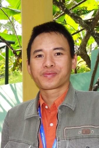 Guiden vår i Hanoi