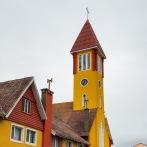 Kirka i Ushuaia