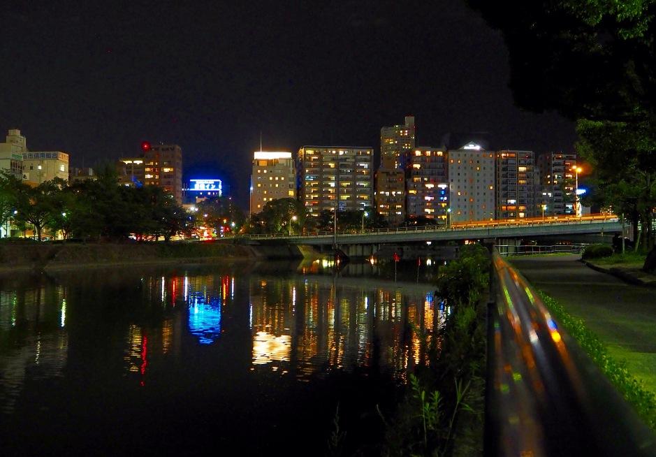 Kveld i Hiroshima